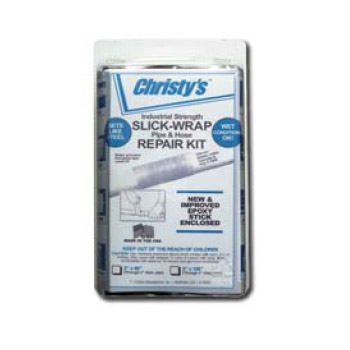 Christy's PW260 Water-Activated Fiberglass Tape 2\