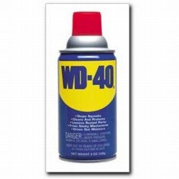 Christy's WD-11 WD-40 Aerosol - 11 oz