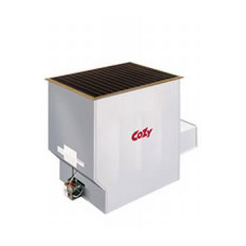 Cozy 90N30-A Challenger Vented Floor Heater 30K BTU