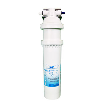 Environmental Water Systems SS-2.5 Essential Max Flow Drinking Water System