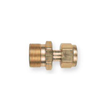 GOSS BRS-364 Regulator To Cylinder Adaptador