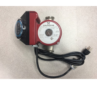 Grundfos RCP-1 Reciculator Pump with Timer