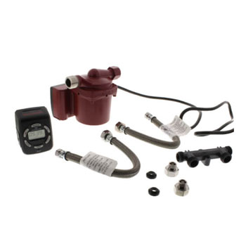 Grundfos UP15-10SU7P/LC Comfort Hot Water Recirculation Pump 3/4 in NPT 115 V (99452459)