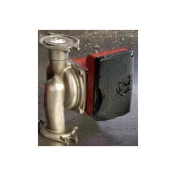 Grundfos UPS15-55SUC 3/25 HP Stainless Steel Circulator Pump (59896781)