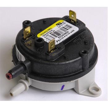 Laars RE0240900 SPDT Pressure Switch, 75\