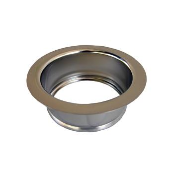 Lasco 30152SN Garbage Disposal Flange - Satin Nickel