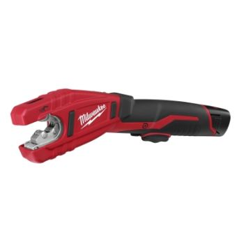 Milwaukee 2471-21 M12 Cordless Copper Tubing Cutter with 1 Battery