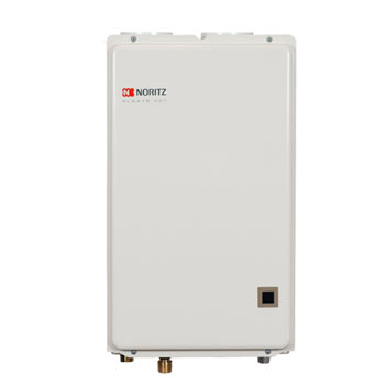 Noritz NRC661-DV-NG Indoor Natural Gas Residential Tankless Water Heater