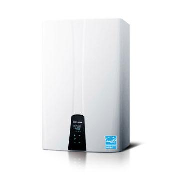 Navien NPE-150S Premium Condensing Tankless Gas Water Heater