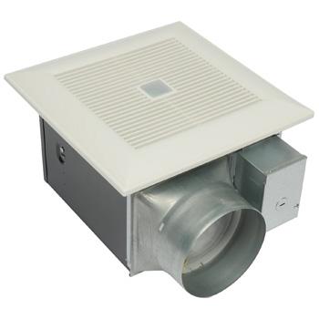 Panasonic FV-05-11VK1 Whisper Green Select 150 CFM Ventilation Fan - White