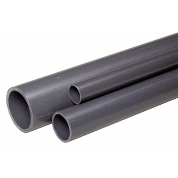 1-1/2 in x 20 ft Schedule 80 PVC Pipe