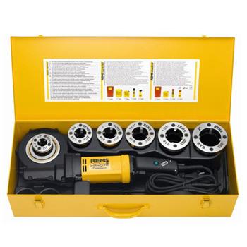 REMS 540027 Amigo 2 Compact Set