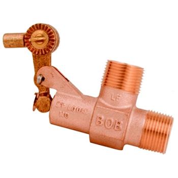 Robert Manufacturing R400 3/4