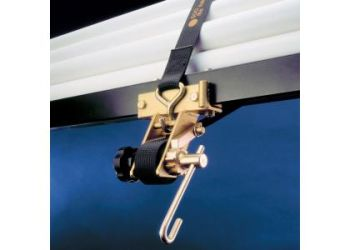 Rack-Strap RS1-K7J-C Right Angle Mounting Bracket for Square Tubing and Angle Iron PACK OF TWO
