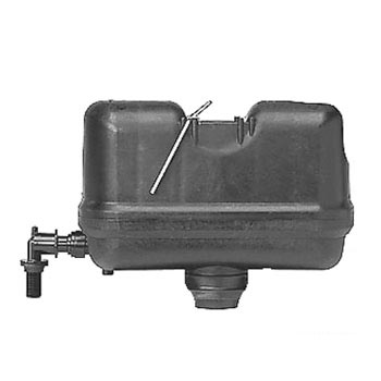 Sloan M-101526-F41 Flushmate Complete Replacement System for FM IV 504 Series Two-Piece Toilet