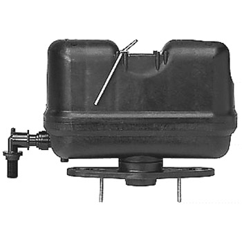Sloan M-102540-F3 Flushmate Complete Replacement System for 503 Series One-Piece Gerber Toilets