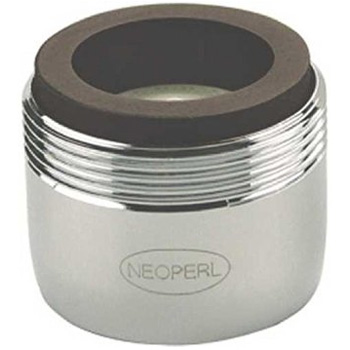 Neoperl 1020005 0.5 gpm Faucet Aerator - Chrome