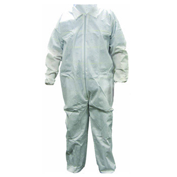 Christy's DISP-COVERALLS-XL Disposable Coveralls