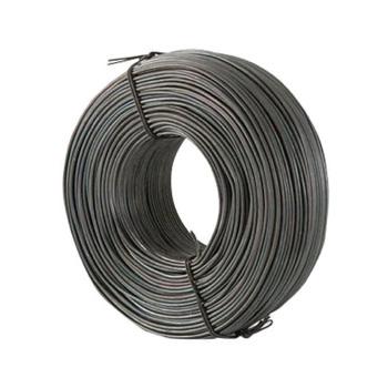 Dottie 16-1/2 Gauge 400 Ft. Black Annealed Steel Tie Wire