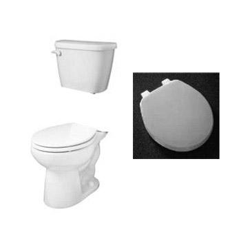 Gerber TS13G1.28 Toilet Kit