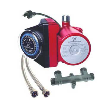 Grundfos UP15-10SU7P/TLC Comfort Series 1/25 HP Recirculator Pump (595916)