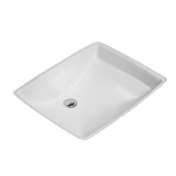 Villeroy & Boch 5A021801 Strada Undermount Ceramic Sink - White
