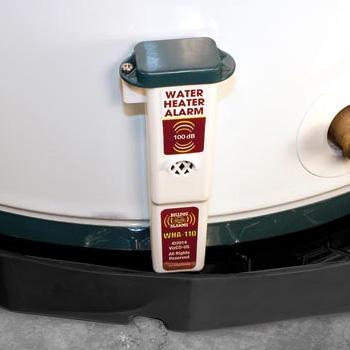 VizCO WHA-110-B Water Heater Alarm
