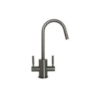 Water Inc WI-LVH1120HC-SN EverHot Lead Free Hot/Cold Water Dispenser - Satin Nickel