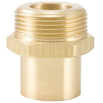 Uponor Wirsbo A4133210 Brass Manifold Combination 1\