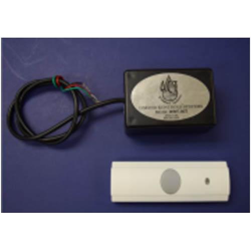 ACT D'MAND KONTROL WRT-KIT Wireless Receiver Transmitter Kit