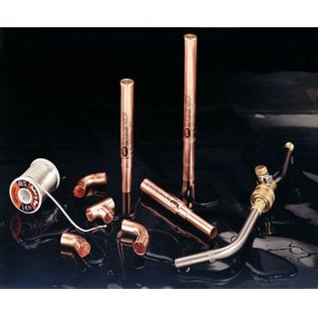 Percision Plumbing Products LFSWA-500 Sweat-On Water Hammer Arrestor