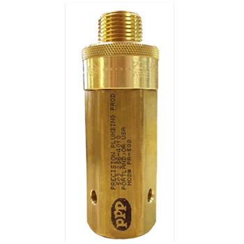 Percision Plumbing Products PR-500 Prime-Rite Trap Primer Valve