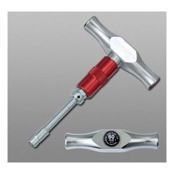 Seekonk Plumber's T Handle Torque Wrench