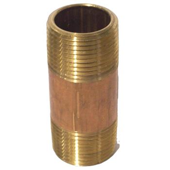Merit Brass NIPBR1-CLO-6