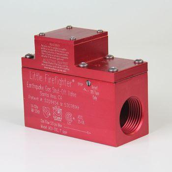 Little Firefighter AGV-100 1\