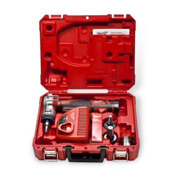 Milwaukee 2432-22 M12 ProPEX Expansion Tool Kit